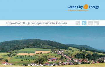 Bürgerwindpark Südliceh Ortenau